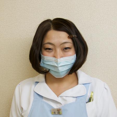北田真由美